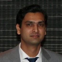 Dr Alankar Ramteke