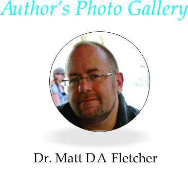 Dr Matthew WP