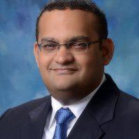 Dr. Parvez Inamdar