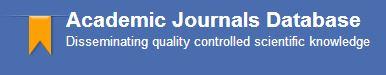 academic journal database